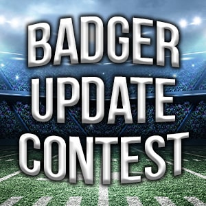 Register to win a Badger prize pack!