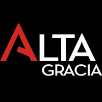 Alta Gracia Logo