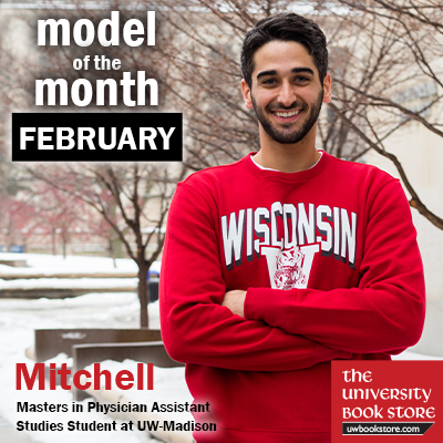 January Model of the Month