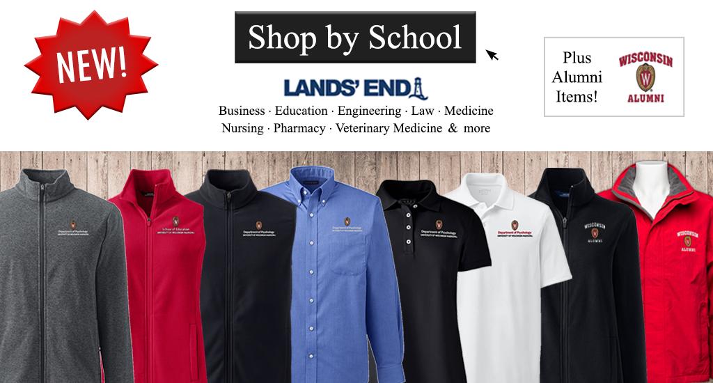 Shop Land's End items!