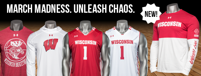 Basketball. Make 'em Believe