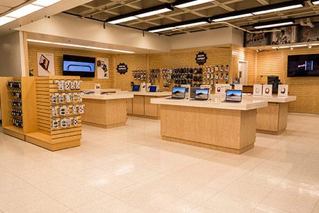UBS Tech Store
