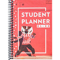 Planners & Record Books