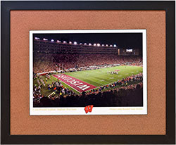 Project for UW Football Suites