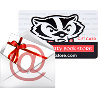 University Book Store Gift Cards