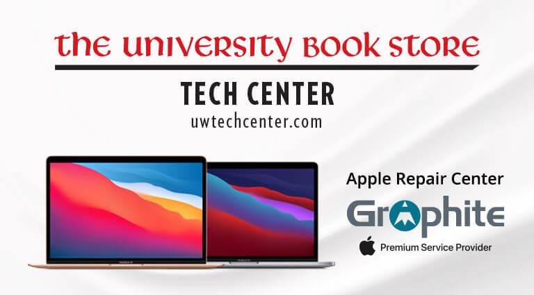University Book Store Tech Center