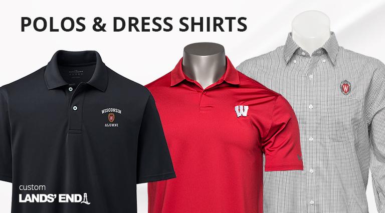 Men's Polo/Dress Shirts
